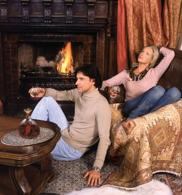 Как создать комфорт для мужчины