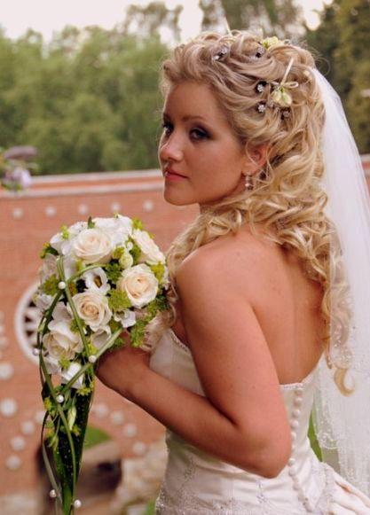 свадебные прически в перми цена