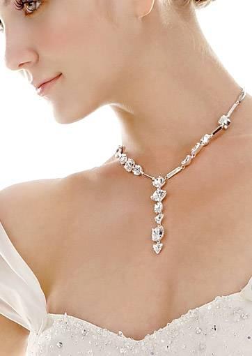 Модные свадебные украшения для невесты и жениха