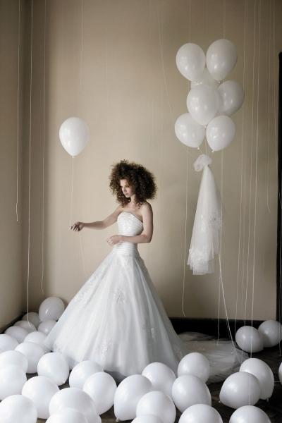 В выборе свадебных платьев современные невесты не ощущают недостатка. В этом изобилии наиболее важной является задача подобрать подходящую модель
