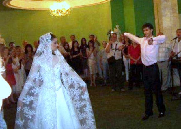 DataLife Engine Версия для печати Кабардино чеченская свадебная лезгинка.