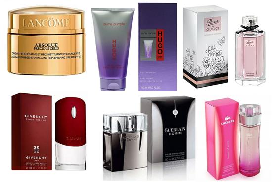 Интернет магазин парфюмерии - свадебный портал wewed.ru.
