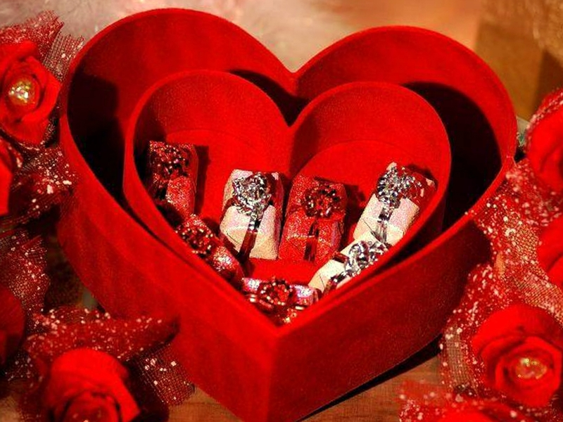 Валентинки для друзей своими руками