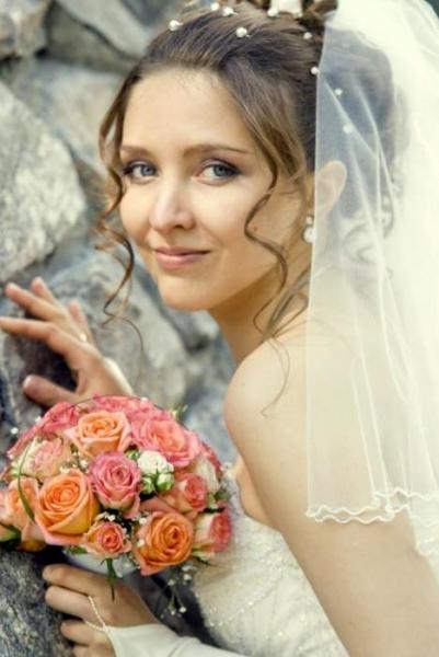 белгород свадебные прически