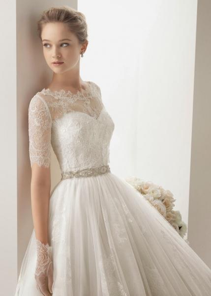 Взять в прокат короткое свадебное платье, СПб