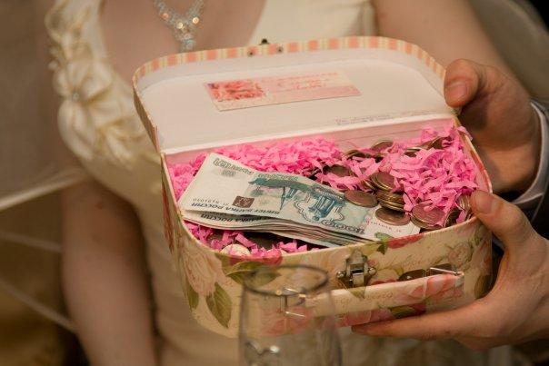 Что можно сделать подруге на свадьбу своими руками