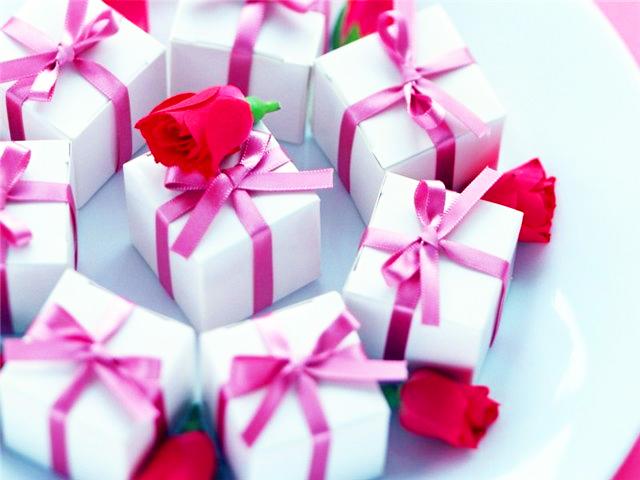 Свадебные сюрпризы и подарки - Свадебный портал Wewed.ru