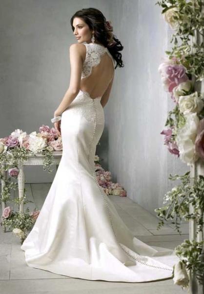 Свадебные платья в Иркутске