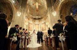 свадьба по-бразильски