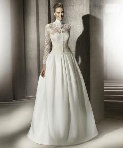 Свадебные платья восточном стиле