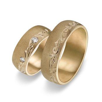Обручальные кольца в ярославле